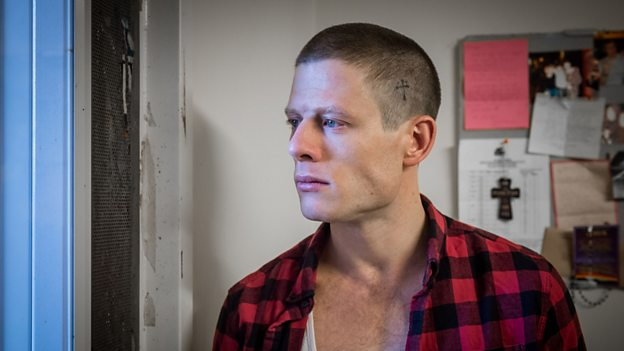 Happy Valley James Norton
