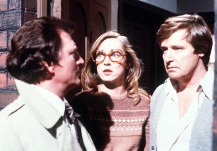 Who does Deidre choose? Mike or Ken. The love triangle that kept a nation on tenterhooks.