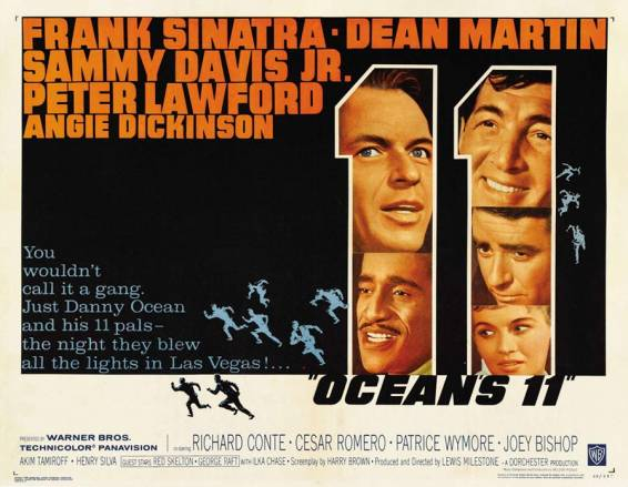 rat-pack-oceans-11-poster