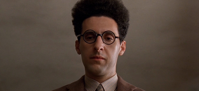Hollywood satire Barton Fink