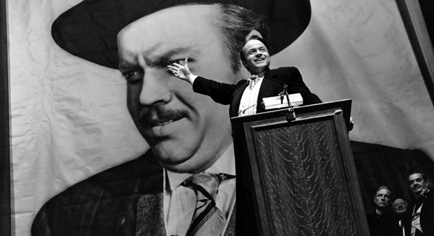 10 Classic Movies - Citizen Kane