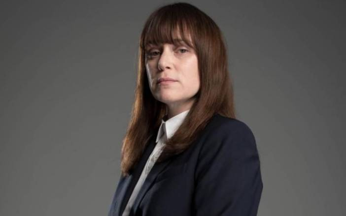 Line of Duty Keeley Hawes