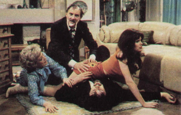 Madly In Love (ITV 1972, Richard Beckinsale, Madeline Smith)