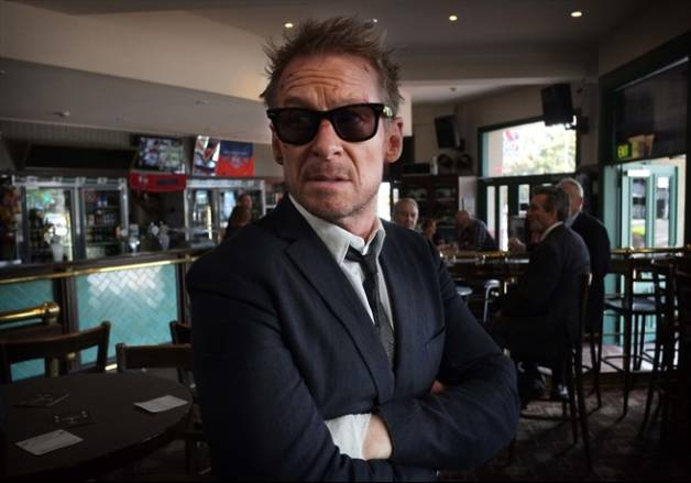 Richard Roxburgh is Rake