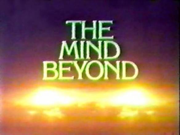 The Mind Beyond