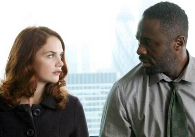 Alice and Luther