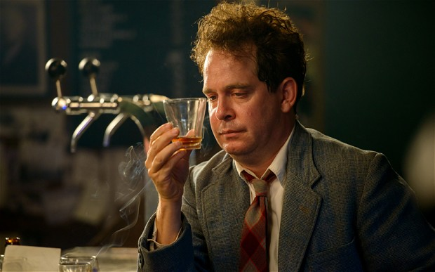 tom hollander height