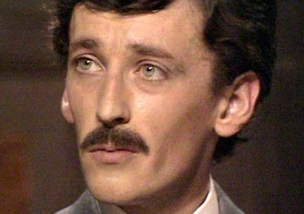 Robert Powell The Edwardians