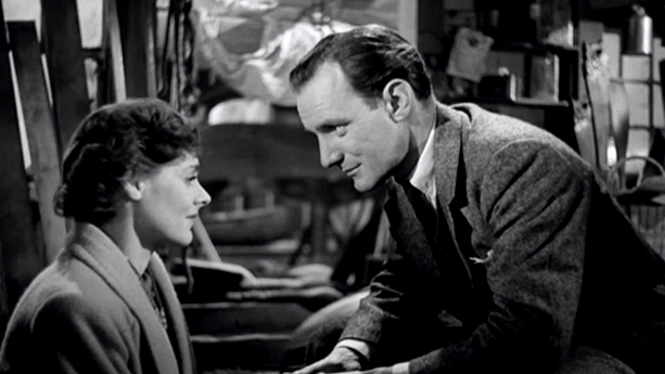 David Lean Brief Encounter