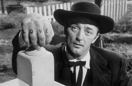 Five of the Best Robert Mitchum