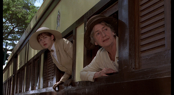 David Lean A Passage To India