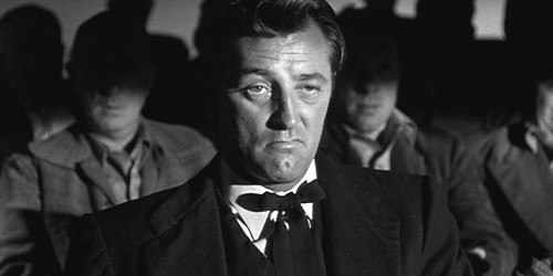 robert mitchum thunder road