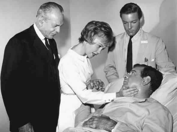 Classic TV Revisited Dr Kildare