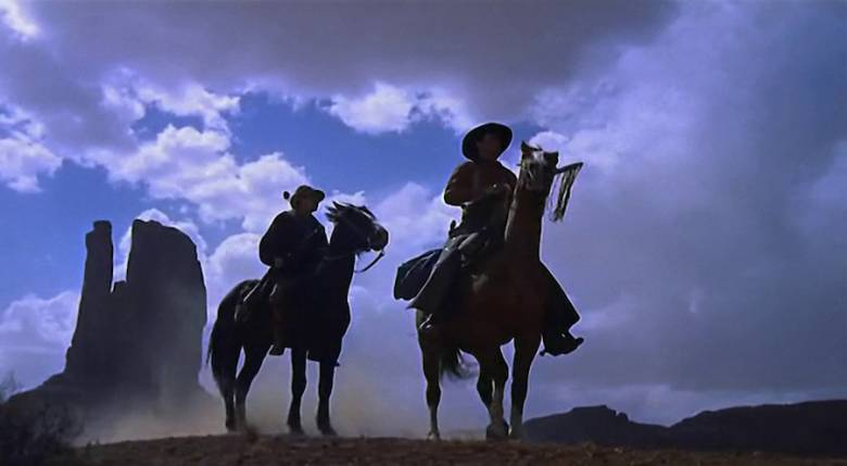 John Ford The Searchers