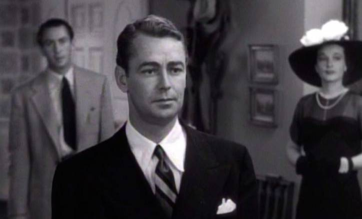 Alan Ladd The Great Gatsby