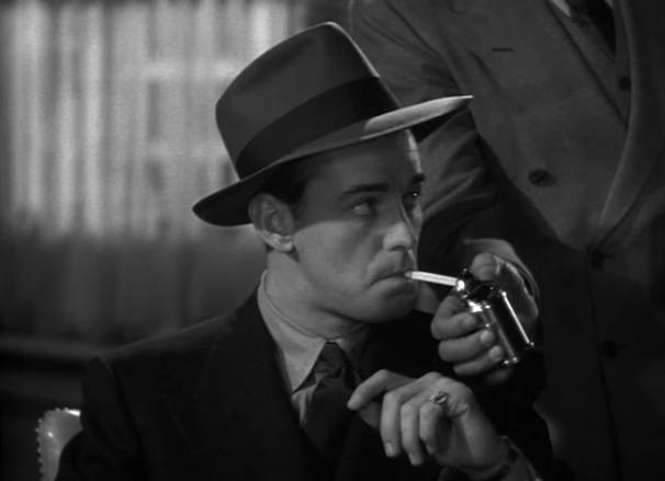 Alan Ladd The Glass Key
