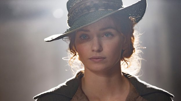 Poldark Series 2 Eleanor Tomlinson