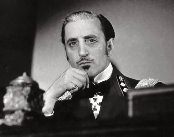 Basil Rathbone Movies