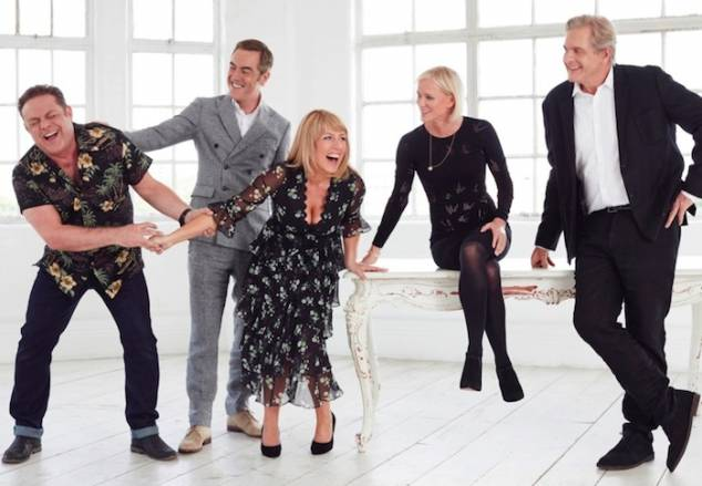 Cold Feet Season 6 Episode 2