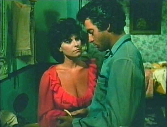 Great Houdini Paul Michael Glaser Adrienne Barbeau