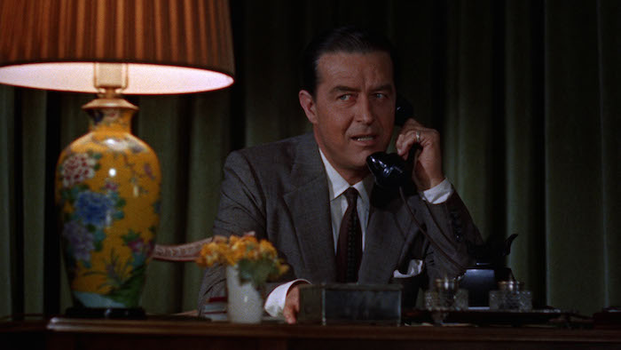 Ray Milland Dial M For Murder