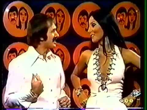 Sonny and Cher Comedy Hour