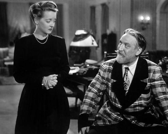 Five of the Best Bette Davis Movies Man Who Came To Dinner