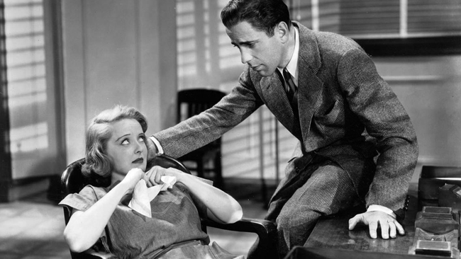 Five of the Best Bette Davis Movies Marked Woman