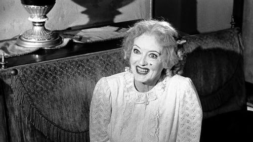 Five of the Best Bette Davis Movies Whatever Happened to Baby Jane