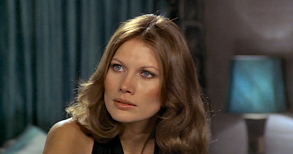 Image result for maud adams as andrea anders