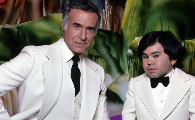 Classic TV Revisited Fantasy Island