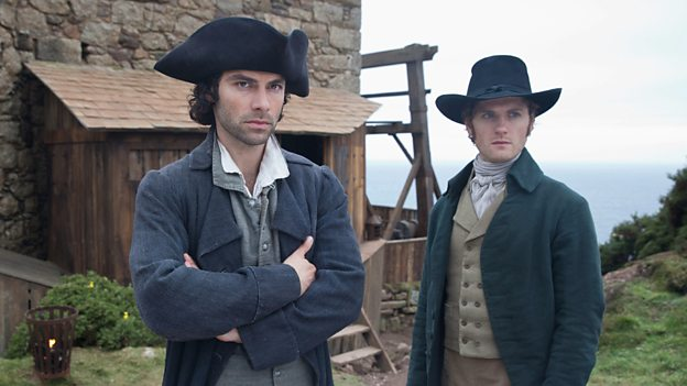 Poldark Season 2 Episode 5