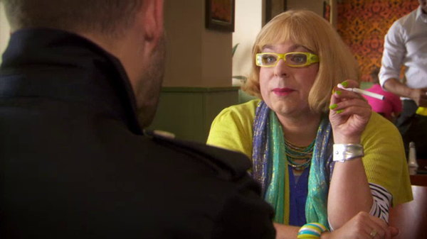 Psychoville Season 2 Episode 1