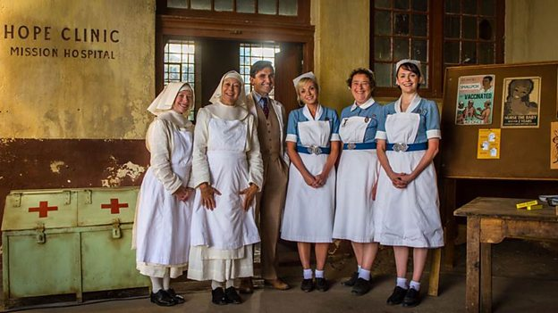 Call The Midwife gets new multi season commission