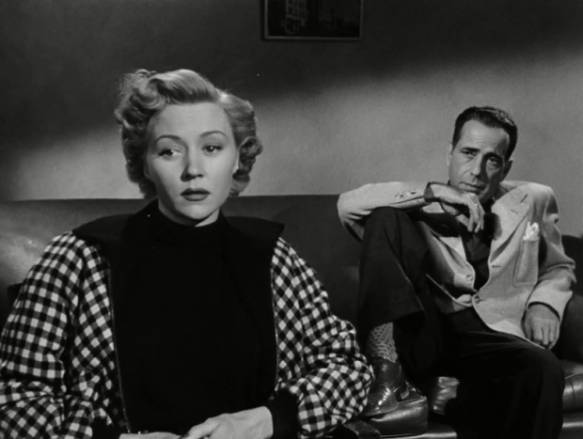 Five of the Best Nicholas Ray Movies In A Lonely Place