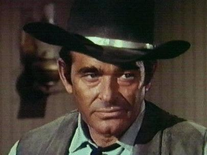 Cimarron Strip Stuart Whitman