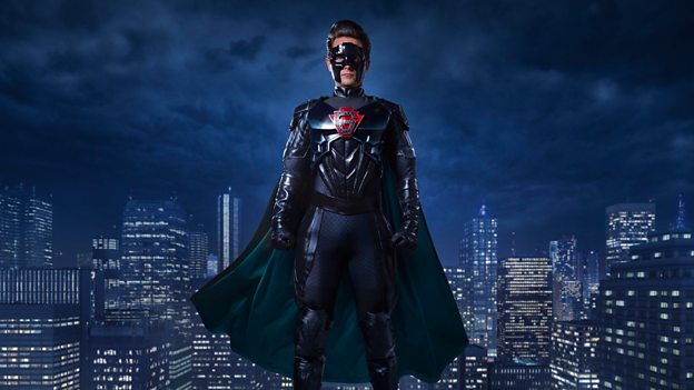 Doctor Who Return of Doctor Mysterio