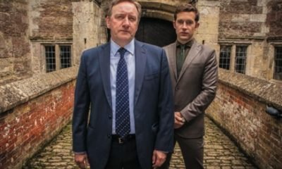 Midsomer Murders Crime and Punishment