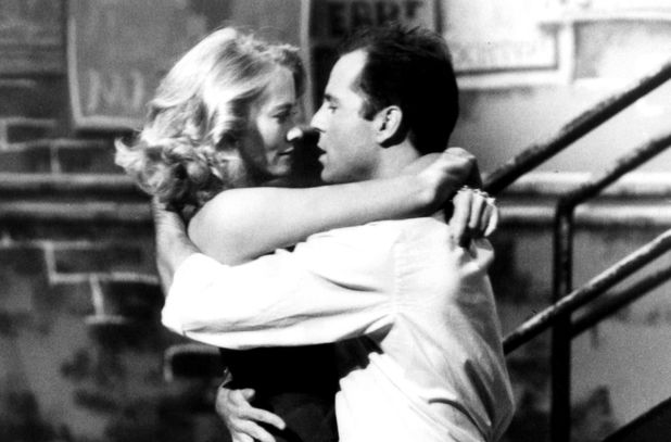 Moonlighting The Dream Sequence Always Rings Twice
