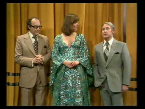 Classic TV Revisited Morecambe and Wise