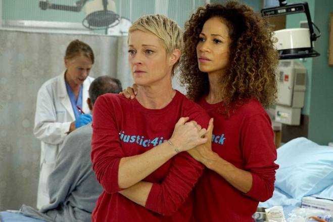 The Fosters Insult to Injury