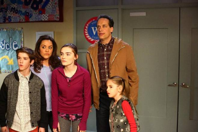American Housewife Then and Now