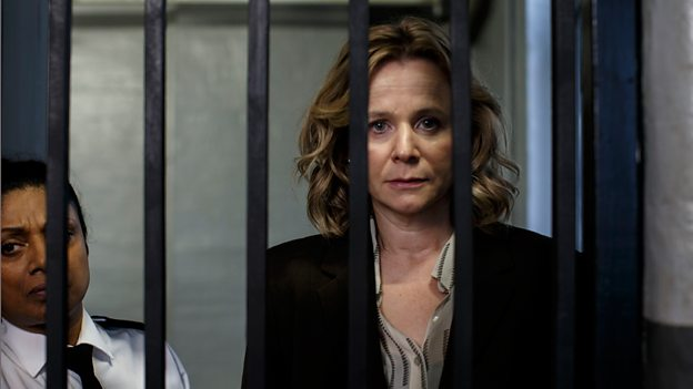 Apple Tree Yard Episode 3