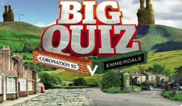 Big Quiz Coronation Street Vs Emmerdale