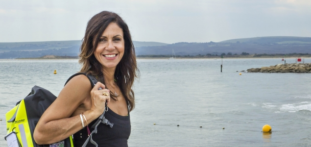 Britain's Best Walks Julia Bradbury