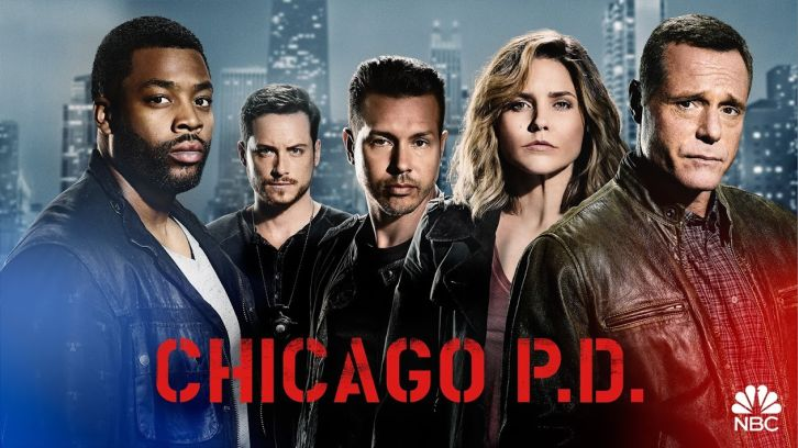 Chicago PD Generic