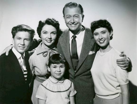 Father Knows Best Cast