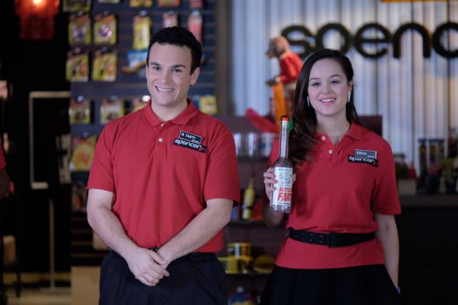 The Goldbergs The Spencer's Gift