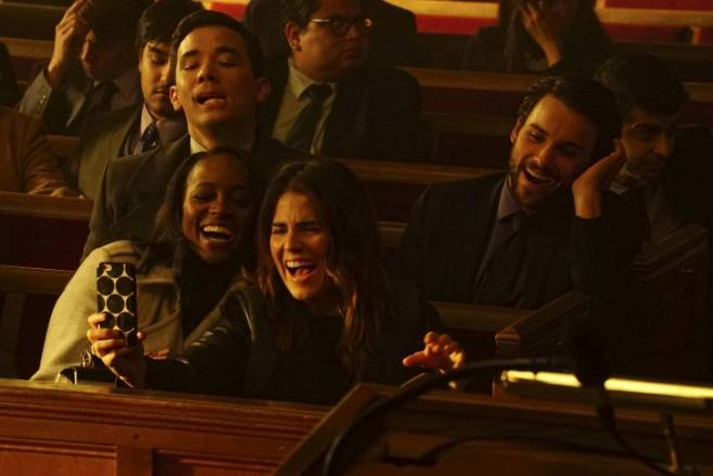 How To Get Away With Murder Go Cry Somewhere Else