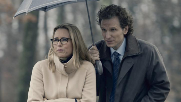 Madam Secretary The Beautiful Game
